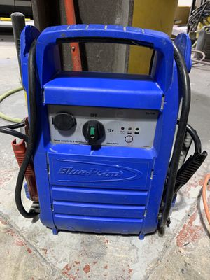 Snap on x Blue Point Jump Box for Sale in Rockville, MD