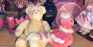 Stuff animals for Sale in Glendale, AZ