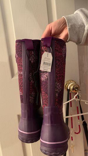 Brand new rain boots for Sale in Methuen, MA