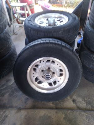 225/70r14 for Sale in San Angelo, TX