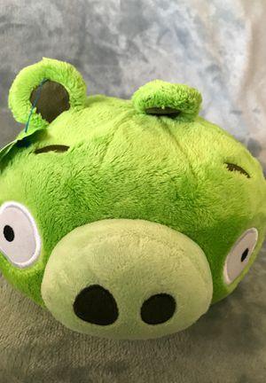 "6"" Angry Birds stuffed animal $6 for Sale in Menifee, CA"