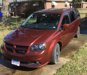 Dodge Grand Caravan GT 2017 for Sale in Virginia Beach, VA