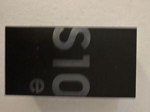 Samsung Galaxy s10e Unlocked for Sale in Grand Prairie, TX