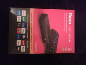 Roku Premiere+ for Sale in Indianapolis, IN