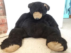 Vintage Mary Meyer Huge Giant Teddy Bear Rare for Sale in Dallas, TX