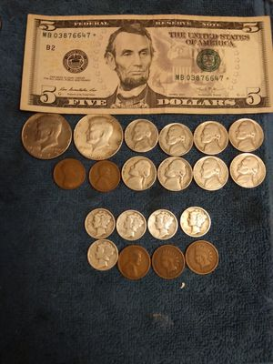 Coins for Sale in San Antonio, TX