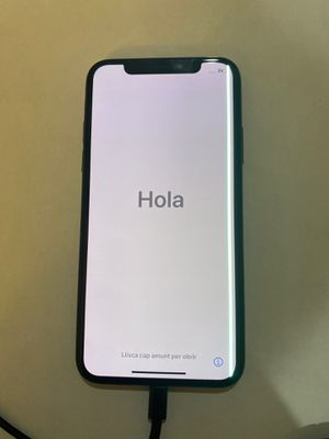 iPhone X 256gb Used unlocked for Sale in Orlando, FL