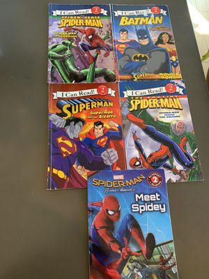 I can read step into reading level 2 books for Sale in San Antonio, TX
