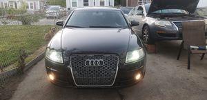 2008 Audi A6 3.2 Quattro for Sale in Providence, RI