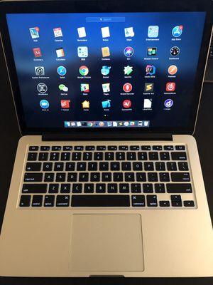 2012 MacBook Pro 13 inch for sale for Sale in Reston, VA