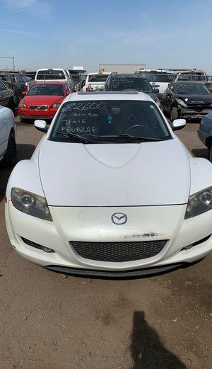 2006 Mazda RX-8 for Sale in Phoenix, AZ