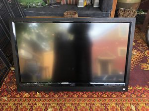 Vizio 2010 42 in 10 ADp Television for Sale in Portland, OR
