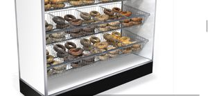 BAGEL DISPLAY CASE for Sale in PA, US