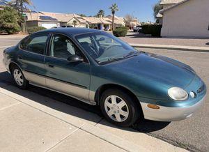 1996 FORD TAURUS RUNS GOOD for Sale in Mesa, AZ