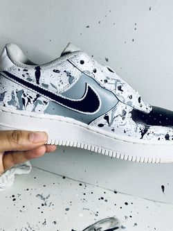 Size 4.5 Youth Custom Air Force One $60 for Sale in Murfreesboro,  TN