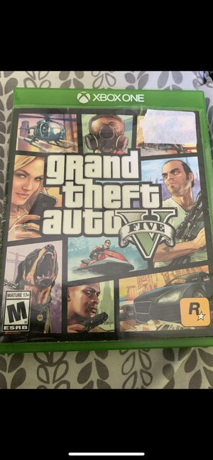 GTA for Sale in Charlotte, NC