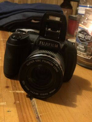 Fujifilm camera for Sale in San Antonio, TX