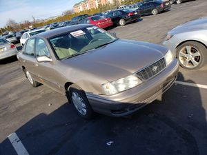99 Toyota Avalon RUNS and DRIVES for $1000 for Sale in Paterson, NJ