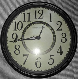 Wall Clock for Sale in Tampa, FL