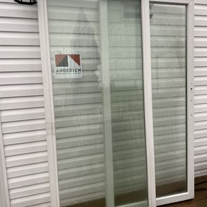 Used Andersen sliding patio windows/doors for Sale in Edison, NJ