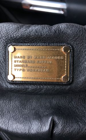 Marc By Marc Jacobs Crossbody Bag for Sale in MARTINS ADD, MD