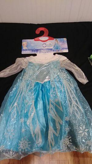 Frozen halloween costume for Sale in Anaheim, CA