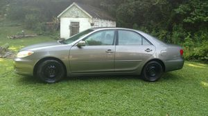 Toyota Camry 2006 for Sale in Marshall, NC
