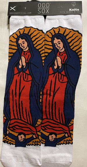 Virgen Guadalupe Knits for Sale in City of Industry, CA
