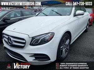 2017 Mercedes-Benz E-Class for Sale in The Bronx, NY