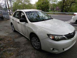 Used, 08 Subaru Impreza for Sale for sale  Brooklyn, NY