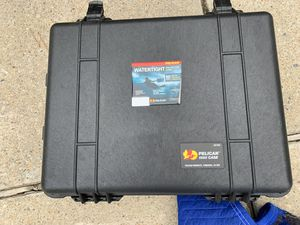 Pelican 1560 Case without insert for Sale in Suffolk, VA