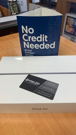 iPad Air new 2019 for Sale in Anaheim, CA