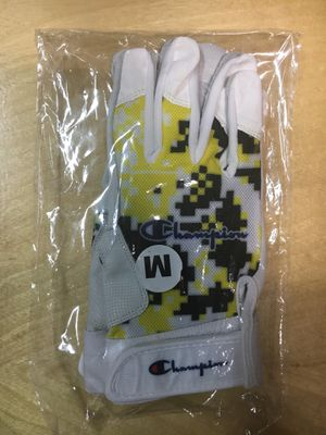 Champion Baseball Batting Gloves (NEW) for Sale in Tampa, FL