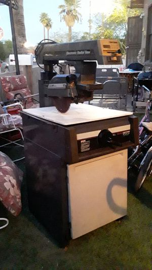 Electric table saw for Sale in Phoenix, AZ