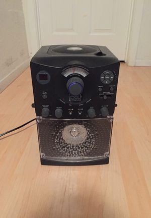 Karaoke CD player for Sale in Dallas, TX