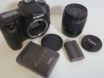 Canon EOS 40D Camera for Sale in Flagstaff,  AZ