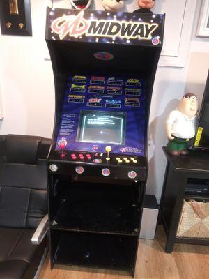Midway Arcade machine game for Sale in Gaithersburg, MD