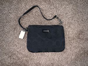 Coach Wristlet for Sale in Blackwood, NJ