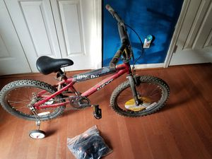Boys 20 Inch Next Bicycle for Sale in Trussville, AL