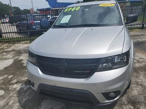 2014 Dodge Journey 96,000 miles negotiable for Sale in Houston, TX