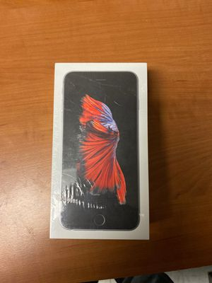 iPhone 6s Plus for Sale in White Hall, AR