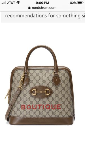 Authentic Gucci bag for Sale in Beaverton, OR