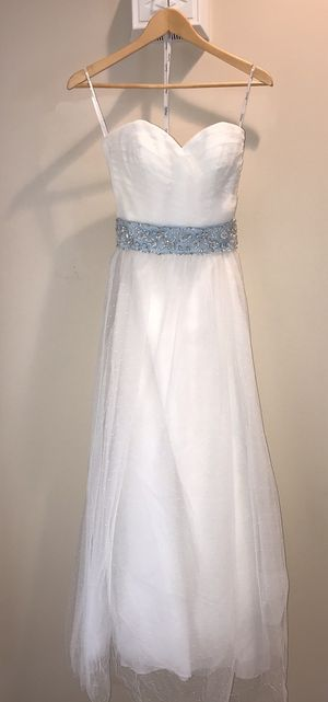 Dress, prom/ formal for Sale in Waltham, MA