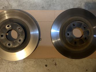 2009 Infiniti G37 rotors (front and rear) for Sale in Battle Ground,  WA