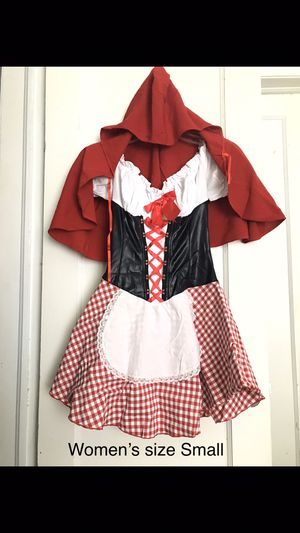 Halloween Costumes $34 each set for Sale in Miami Beach, FL