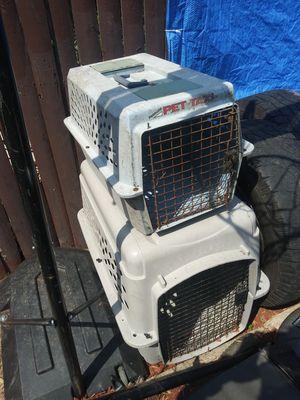 2 Travel Dog Kennels for Sale in Philadelphia, PA