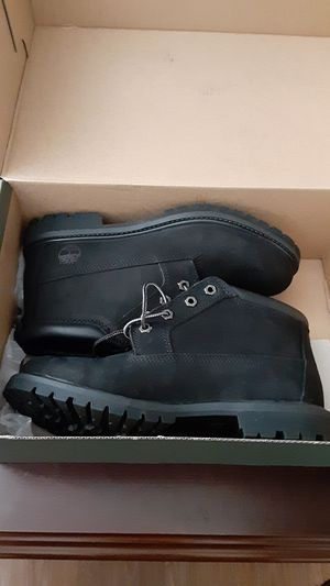 Womens timberland boots size 9 for Sale in Vallejo, CA