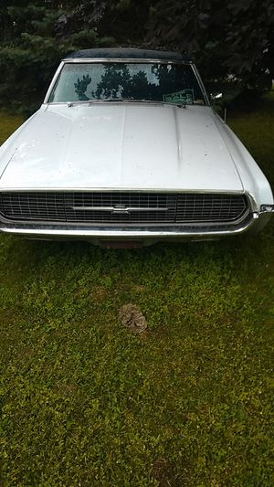 1967 Ford t-bird for Sale in Coleman, MI