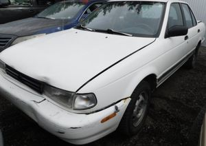 Nissan ***Gas Saver*** for Sale in Anchorage, AK
