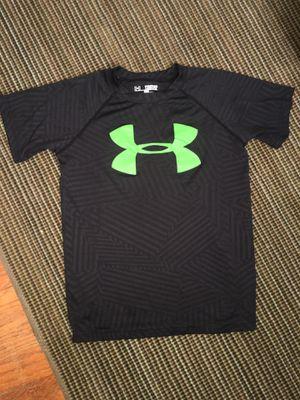 Boys under amour shirt for Sale in Lynchburg, VA